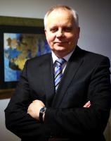 Jerzy Wierzbicki, prezes Polskiego Zrzeszenia Producentów Bydła Mięsnego