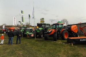 agrotechnika 2016