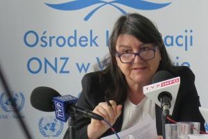 ONZ za wzmocnieniem pozycji rynkowej drobnych rolników i gospodarstw rodzinnych w Polsce