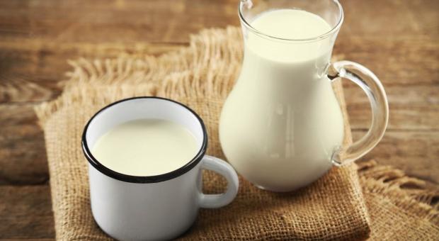 Chiny oczekują wzrostu importu produktów mlecznych