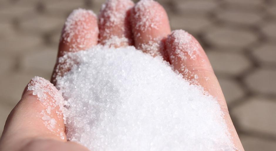 Zboża jare warto zasilić magnezem oraz siarką