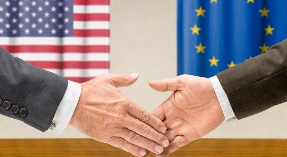 Będzie opublikowany raport dotyczący rozmów TTIP