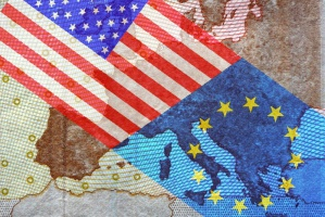 """Hollande: Na tym etapie mówimy """"nie"""" umowie TTIP"""