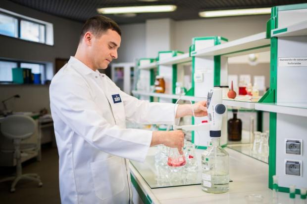 Prezes Grupy Azoty Kędzierzyn: ZAK ma być liderem innowacji w branży chemicznej