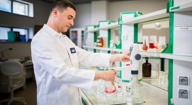 ZAK ma być liderem innowacji w branży chemicznej