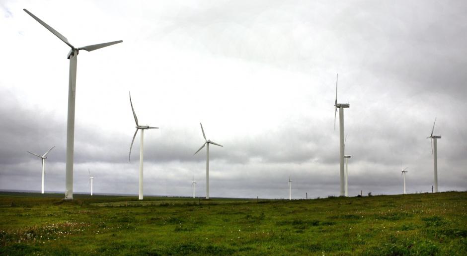 W gminie Lubiszyn powstała farma wiatrowa Enei