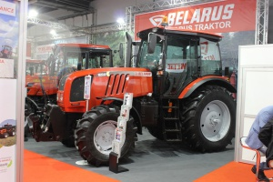 Belarus 1523.6, czyli 150 KM z normą Tier IV Final