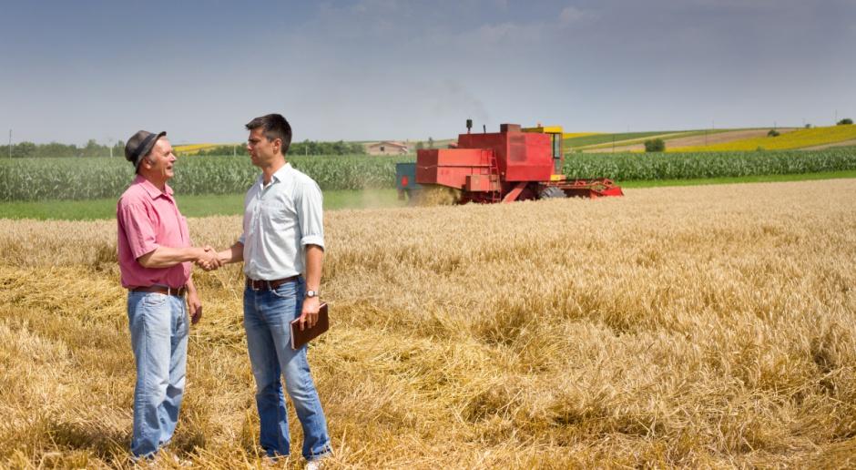 Nowe przepisy mają zachęcić rolników do tworzenia spółdzielni