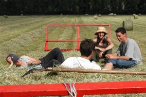 Najlepsi rolniczy influencerzy - zobacz czym przyciągają widzów