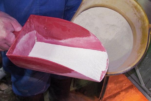 Sucha dezynfekcja - czysty zysk