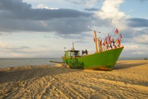 Zmiany klimatu wpływają na wydajność rybołówstwa na świecie