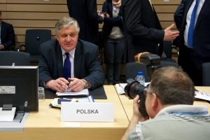 Kilka krajów UE, w tym Polska, za większym wsparciem dla rolników