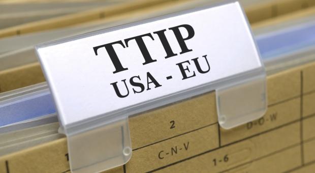 Umowa TTIP - partnerstwo w ogniu sporu