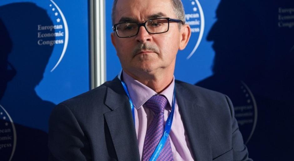 Józef Rolnik: Nie uciekniemy przed konsolidacją branży rolno-spożywczej