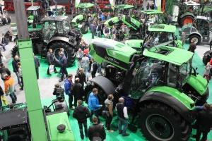 Duże obniżki na ciągniki oferuje Grupa SDF. Największe dotyczą dużych maszyn, na przykład model 6160 TTV można kupić taniej nawet o 46 tys. zł