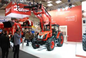 Największe rabaty w Zetorze można uzyskać na ciągniki wyprodukowane w 2015 r.