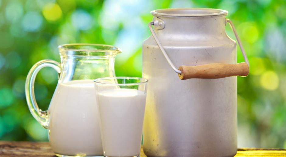 UE: Po kwotowaniu produkcja mleka wzrosła o prawie 4 proc.