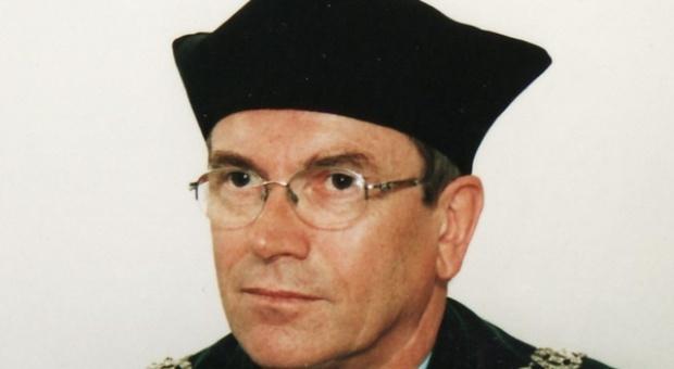 Znawca gleb prof. Andrzej Mocek doktorem h.c. UP w Lublinie