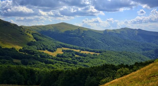 Bukowe lasy Bieszczad na liście Światowego Dziedzictwa Przyrodniczego UNESCO