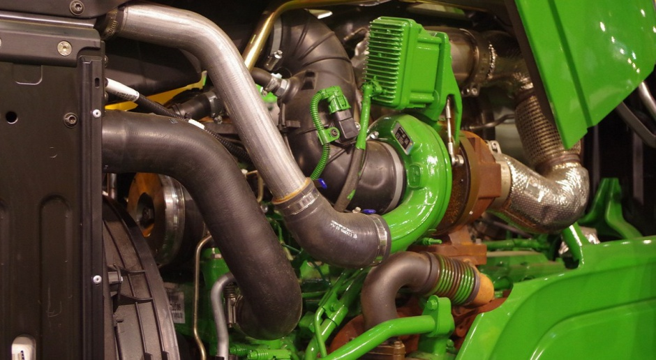 Konfiguracje turbodoładowania cz.2