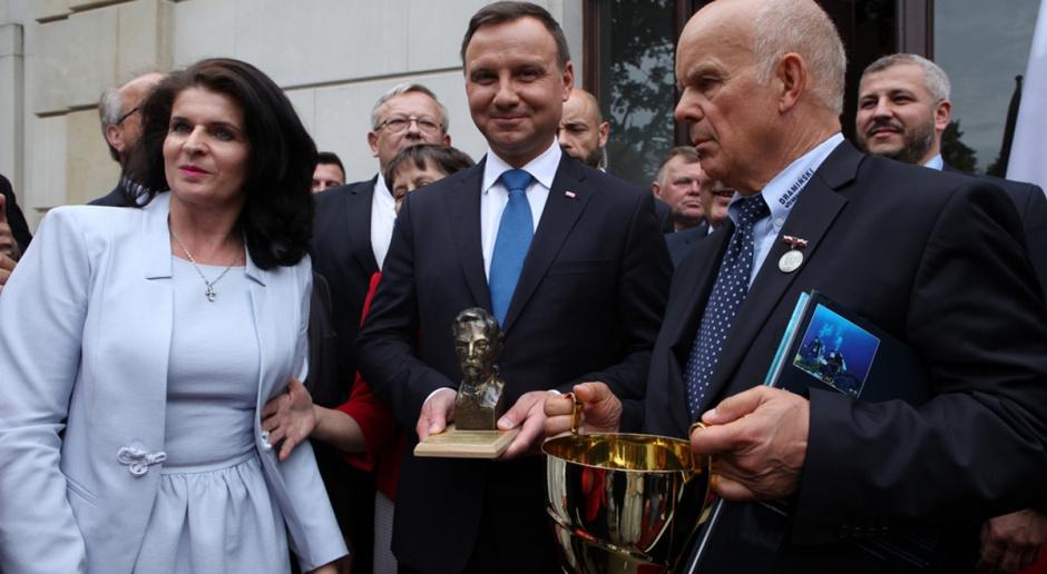 Dramiński Krajowym Mistrzem Agroligi 2015