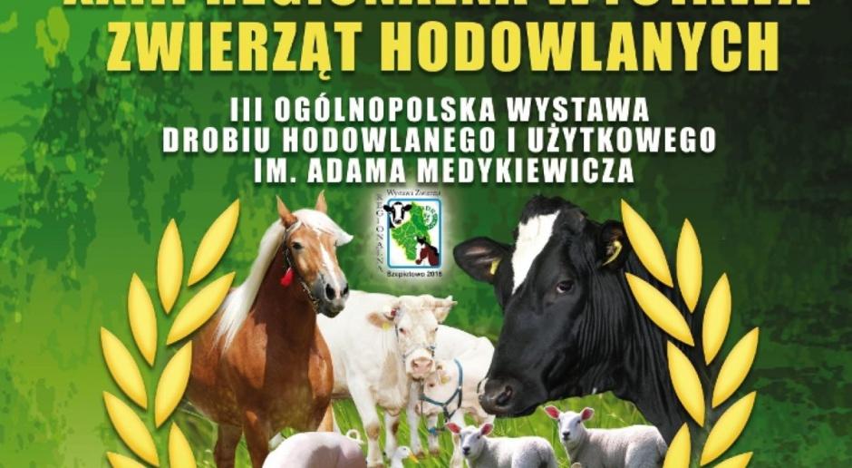 Największe targi rolnicze północno-wschodniej Polski