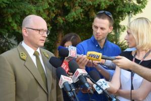 Dialog Ministerstwa Środowiska z KE ws. Puszczy Białowieskiej nadal trwa