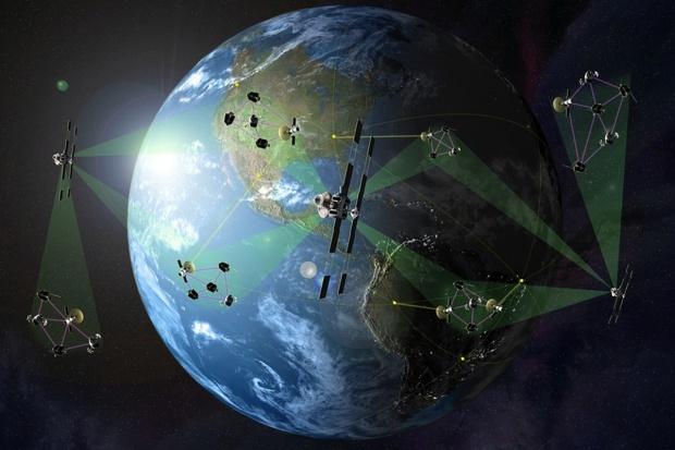 Technologie satelitarne w służbie WPR