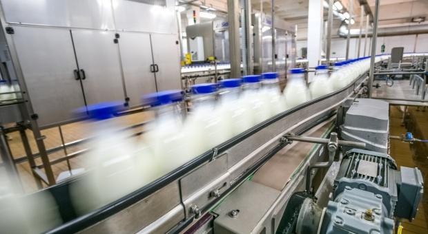 Trzy kolejne zakłady mleczarskie mogą eksportować mleko do Chin