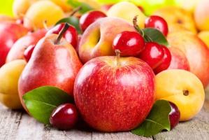 Będą lepsze zbiory jabłek, gorsze truskawek, porzeczki, wiśni i śliwek