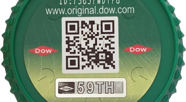 Jak rozpoznać oryginalny preparat Dow AgroSciences