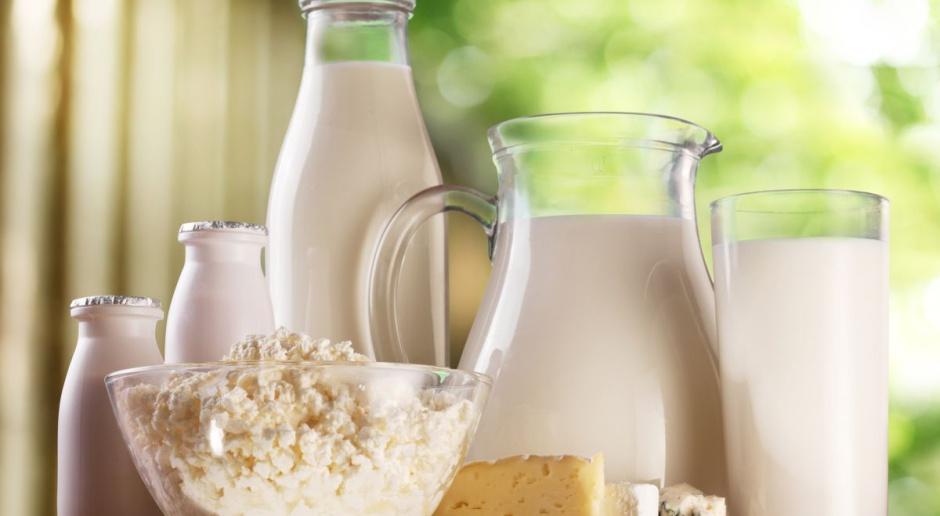 KE zwiększyła limity interwencji na rynku mleka