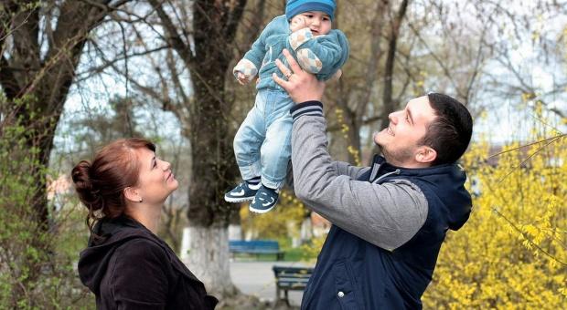 Na wsi wciąż więcej osób w wieku przed- niż poprodukcyjnym