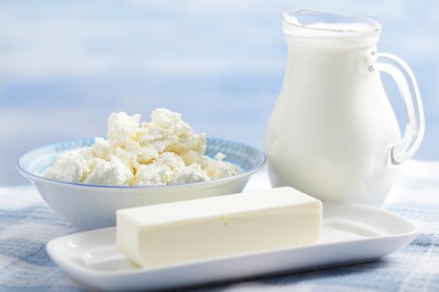 Rośnie chiński import produktów mleczarskich