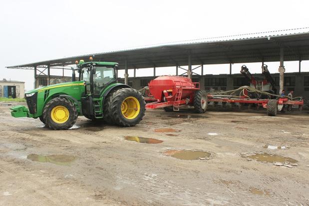 Rolnictwo precyzyjne – rozwiązania nie tylko dla największych