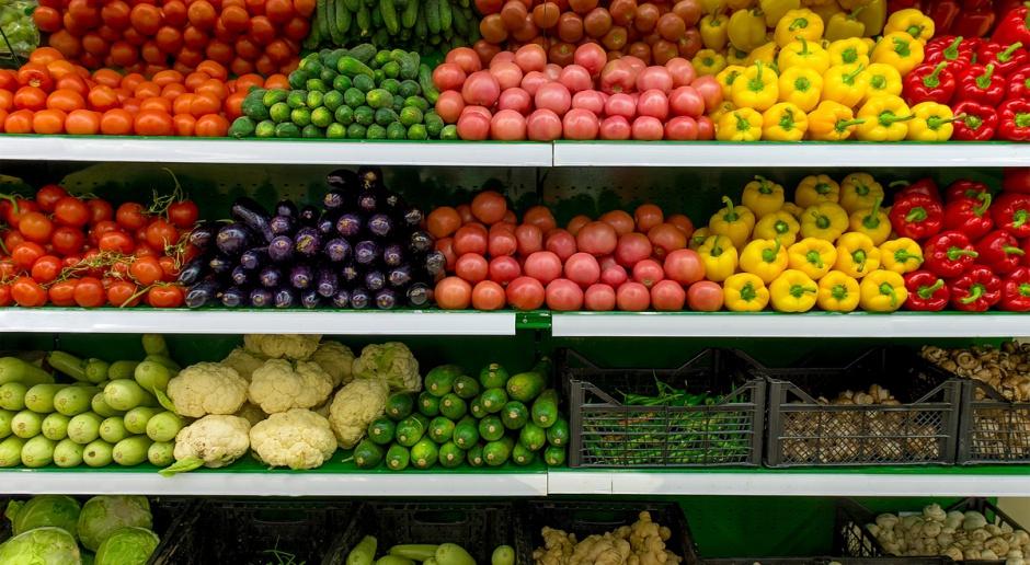Rosnący popyt na żywność przełoży się na umiarkowany wzrost cen