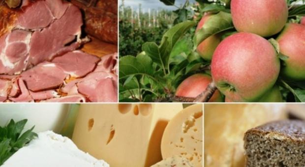 Rząd przyjął przepisy o funduszach promocji produktów rolno-spożywczych