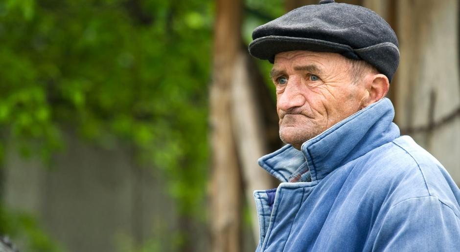 """""""Dziennik Gazeta Prawna"""": Spór o emerytury rolników"""