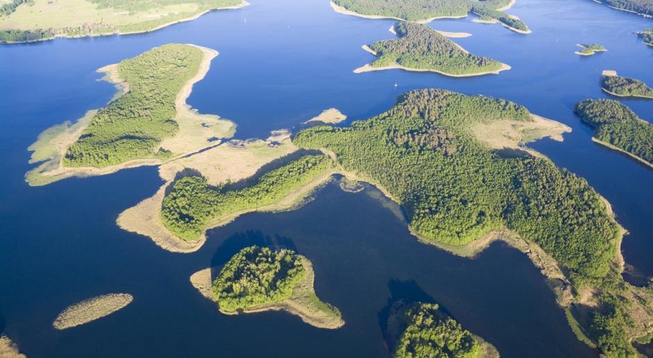 Resort środowiska będzie promował polską przyrodę w trakcie ŚDM