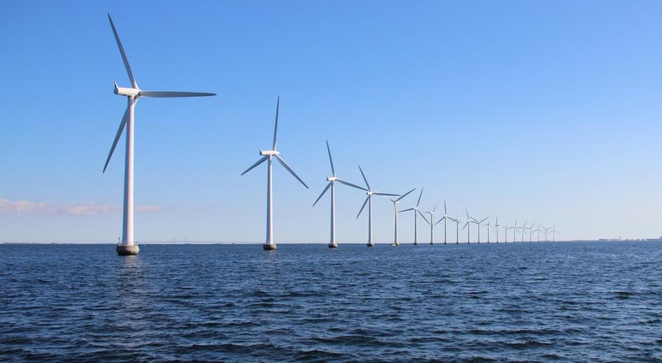 120 turbin stworzy pierwszą polską farmę wiatrową na Bałtyku