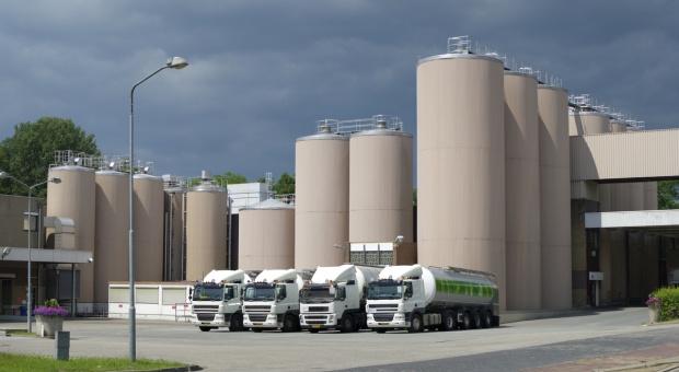 Rynek mleka w UE: Stabilniejsze ceny