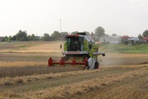 Poseł PO: PiS nie ma pomysłu na polskie rolnictwo