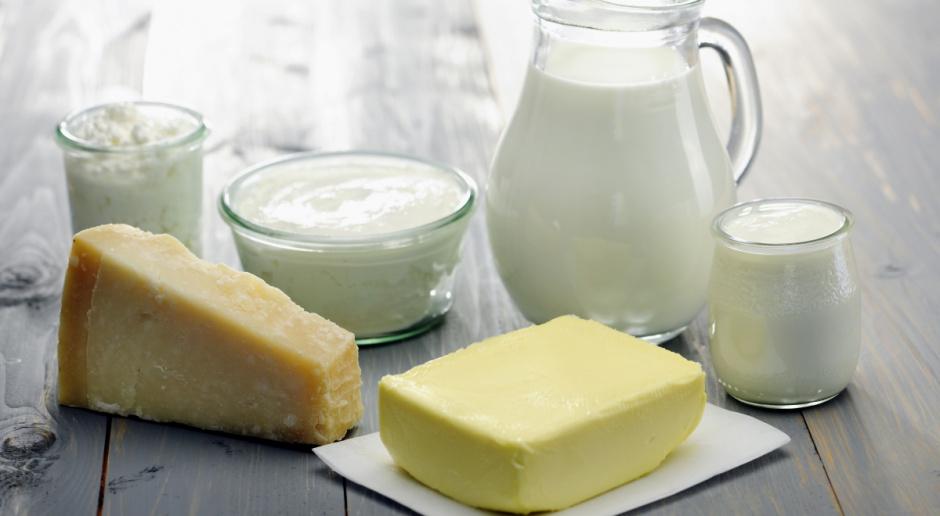 GDT: Silny wzrost cen produktów mlecznych