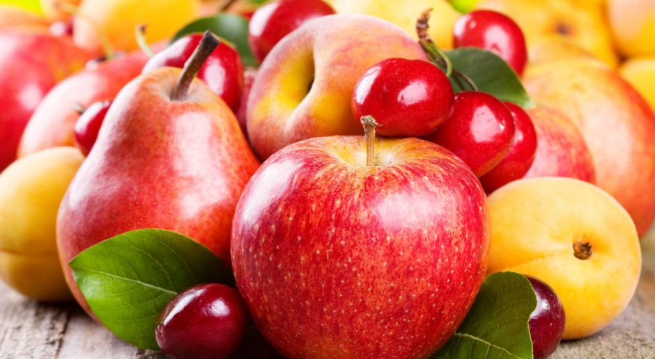 Owoce wciąż bardzo tanie, również te importowane