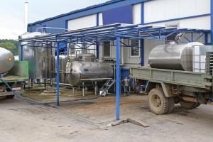 To nie koniec procesu o korupcję w spółdzielni mleczarskiej