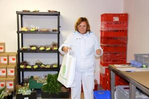 Produkty z farmy Nemców oraz innych gospodarstw przygotowywane na zamówienie indywidualnych klientów