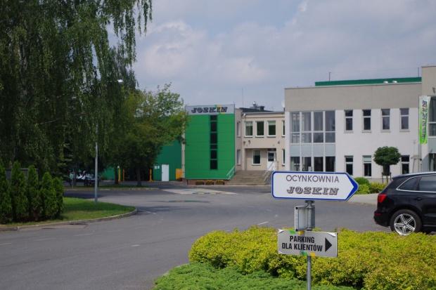 Z wizytą w Trzciance – Fabryka Joskin bez tajemnic