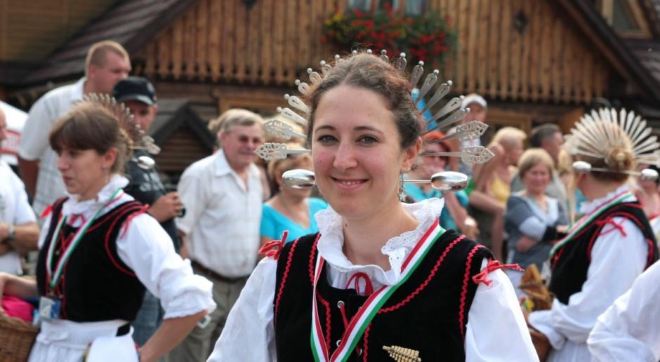Ruszył Tydzień Kultury Beskidzkiej, największe w Europie święto folkloru