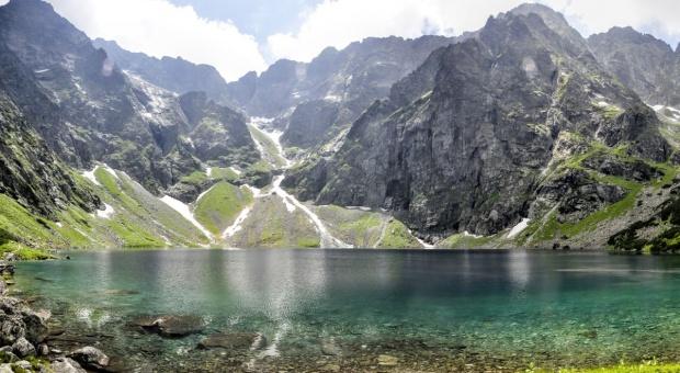 Lasy Państwowe przekażą 65 mln zł parkom narodowym