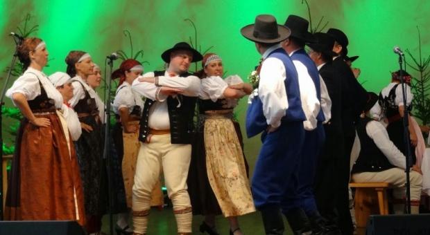 """Zespół """"Oldrzychowice"""" tryumfuje w Festiwalu Folkloru Górali Polskich"""